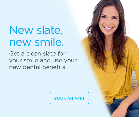 Viera Modern Dentistry - New Year, New Dental Benefits